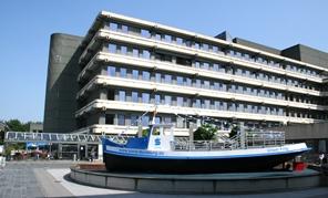 Sana Klinik Duisburg