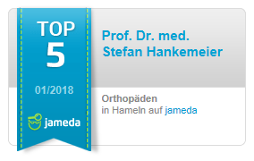 Top 5 Orthopäden
