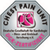 Logo cpu chest pain unit