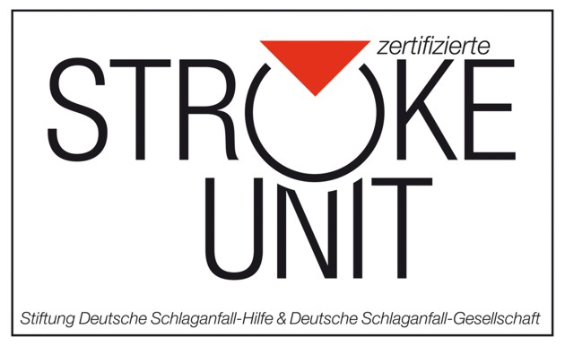 Logo Stroke Unit