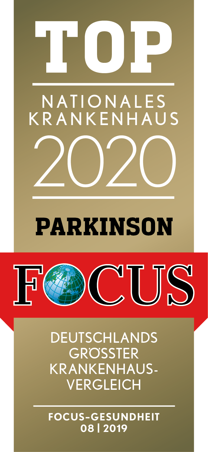 Focus Siegel Parkinson 2020