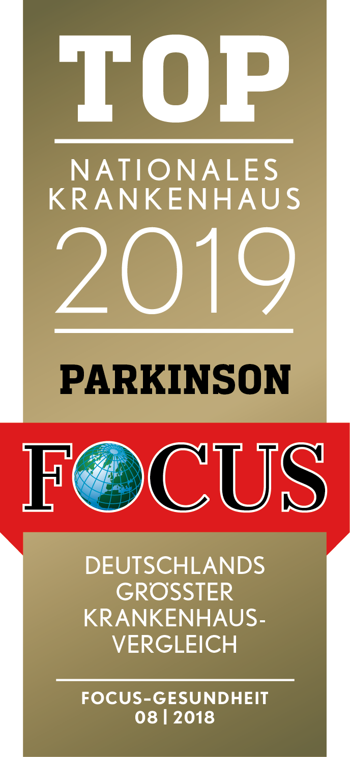 Focus Siegel Parkinson 2019