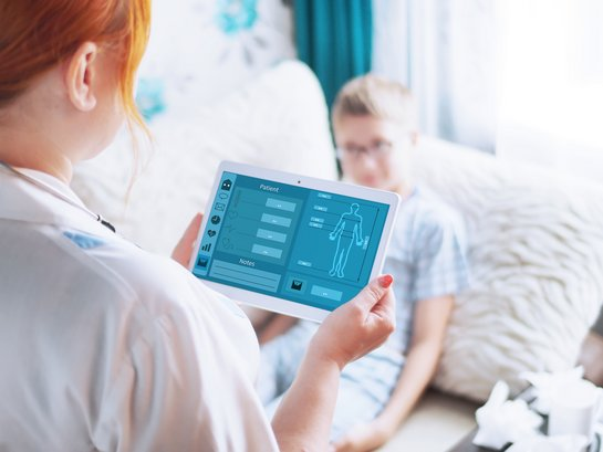 Digitale Patientenakte