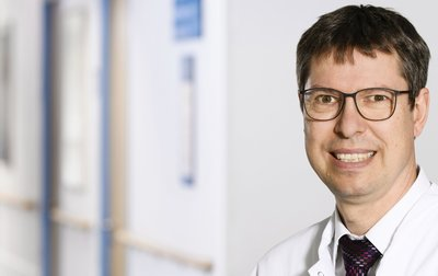 Dr. med. Michael Wachowsky